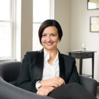 Tatiana Menick, MD